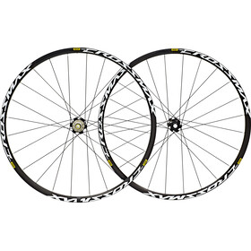 "Mavic Crossmax Light 27,5"" XD Boost black"
